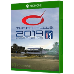 THE GOLF CLUB 2019-XBOX ONE