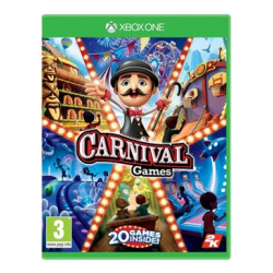 CARNIVAL GAMES-XBOX ONE