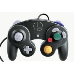 SWITCH GAMECUBE CONTROLER