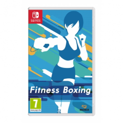 SWITCH FITNESS BOXING-SWITCH