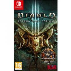 DIABLO ETERNAL COLLECTION-SWITCH