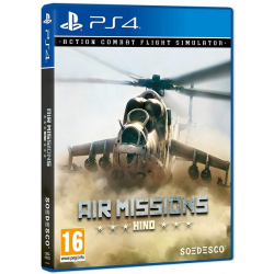 AIRMISSION HIND-PS4
