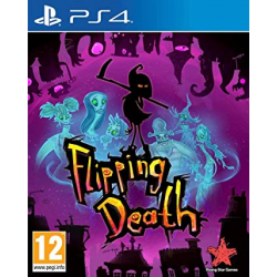 FLIPPING DEATH-PS4