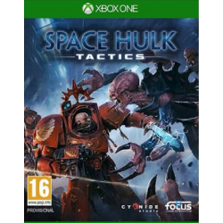 SPACE HULK TACTICS-XBOX ONE