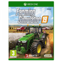 FARMING SIMULATOR 19 DAY 1 EDITION-XBOX ONE