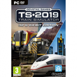 TRAIN SIMULATOR 2019-PC
