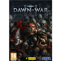 DAWN OF WAR III-PC