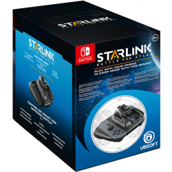 STARLINK CO-OP PACK-SWITCH