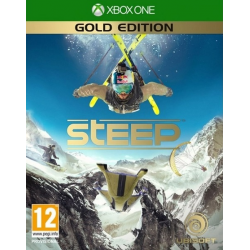 STEEP X GAMES GOLD EDITION-XBOX ONE