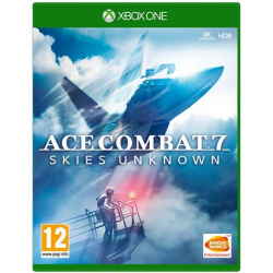 ACE COMBAT 7: SKIES UNKNOWN-XBOX ONE