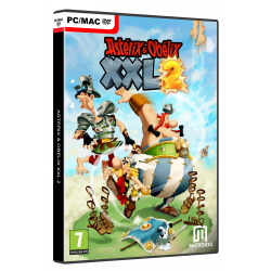 ASTERIX Y OBELIX XXL 2 STANDARD EDITION-PC