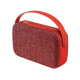 SOUNDBAG BLUETOOTH CON RADIO Y MICRO SD TREVI XR 85 ROJO