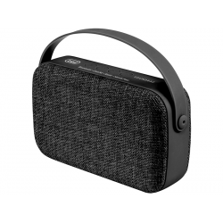 SOUNDBAG BLUETOOTH CON RADIO Y MICRO SD TREVI XR 85 NEGRO
