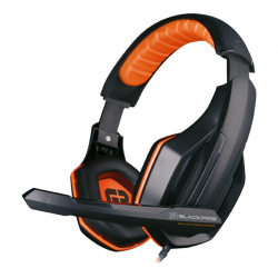 PS4 ACA HEADSET BLACKFIRE BFX - 10 GAMING