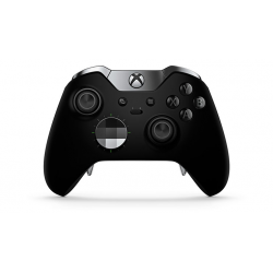 XBOX ONE MANDO INALAMBRICO ELITE NEGRO