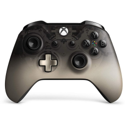 XBOX ONE MANDO INALAMBRICO PHANTOM BLACK