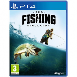 FISHING SIMULATOR-PS4