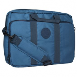 SMART LAPTOP BAG DEEP BLUE