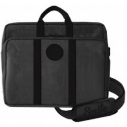 SMART LAPTOP BAG ANTHRACITE