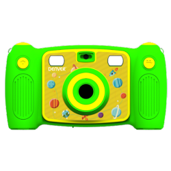 CAMARA DIGITAL NIÑOS DENVER KCA-1310 GREEN