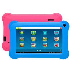 TABLET 9 PULGADAS DENVER TAQ-90072 BLUEPINK
