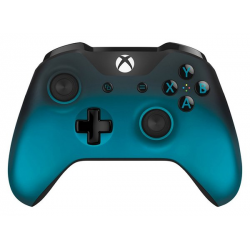 XBOX ONE MANDO INALAMBRICO OCEAN SHADOW