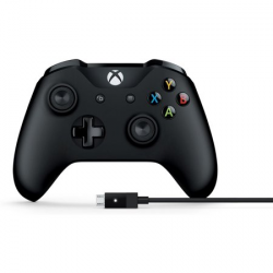 XBOX ONE MANDO INALAMBRICO + CABLE USB PARA WINDOWS