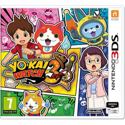 YO-KAI WATCH 3-3DS