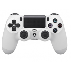 PS4 DUALSHOCK DS4 V.2 BLANCO