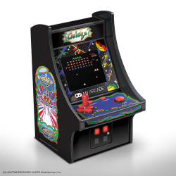 CONSOLA MICRO PLAYER GALAGA