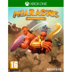 PHARAONIC DELUXE EDITION-XBOX ONE