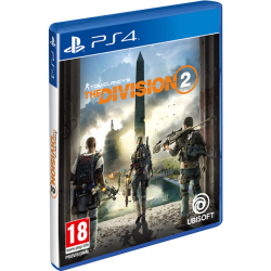 THE DIVISION 2-PS4