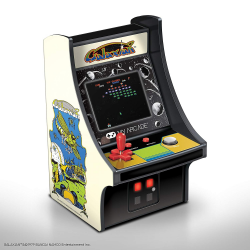CONSOLA MICRO PLAYER GALAXIAN