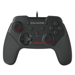 SWITCH BLACKFIRE WIRED PRO CONTROLLER NSW