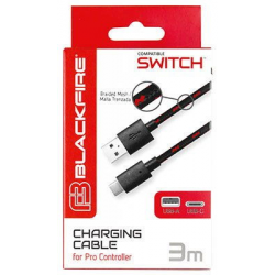 SWITCH CABLE USB-TYPE C 3M MANDO PRO NSW ARDISTEL