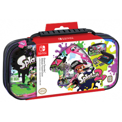 SWITCH GAME TRAVELLER DELUXE CASE NNS51 SPLATTON 2