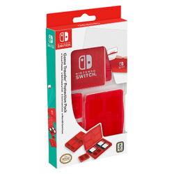 SWITCH N-SWITCH GAME TRAVELER PROTECTION PACK NNS10