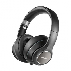 SOUNDCORE VORTEX AURICULARES BLUETOOTH NEGROS-SOUNDCORE