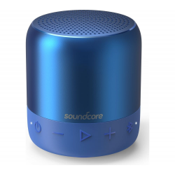 SOUNDCORE MINI 2 ALTAVOZ BLUETOOTH AZUL-SOUNDCORE