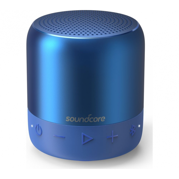 SOUNDCORE MINI 2 ALTAVOZ BLUETOOTH AZUL-SOUNDCORE (ST30)