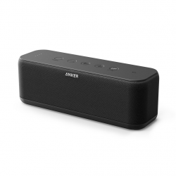 SOUNDCORE BOOST ALTAVOZ BLUETOOTH NEGRO-SOUNDCORE (ST5)