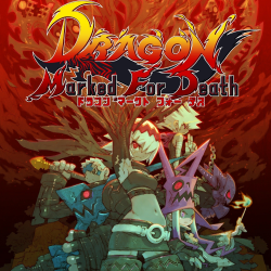 DRAGON MARKED FOR DEATH-SWITCH