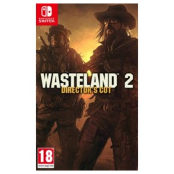 WASTELAND 2: DIRECTOR´S CUT-SWITCH