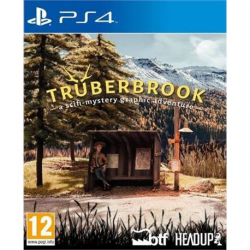 TRUBERBROOK-PS4