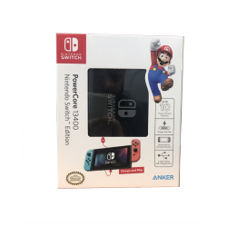 POWERCORE+ 13400 PARA NINTENDO SWITCH CON FUNDA-ANKER (ST12)