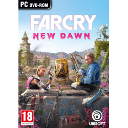 FAR CRY NEW DAWN-PC