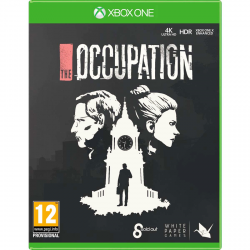 THE OCCUPATION-XBOX ONE