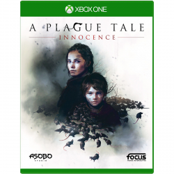 A PLAGUE TALE: INNONCENCE-XBOX ONE