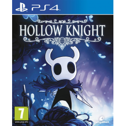 HOLLOW KNIGHT-PS4