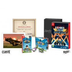 BOMBER CREW SIGNATURE EDITION-SWITCH